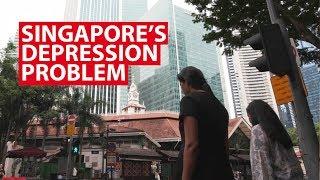Singapore's Depression Problem | Why It Matters | CNA Insider