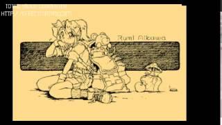 Metal Slug X - Kiss in the Dark (Playstation Video Game Music) - User video