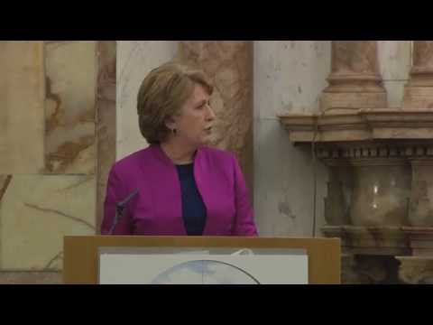 Iveagh House Commemorative Lecture 'The Christmas Truce of 1914'