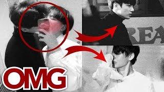 Taehyung & Jungkook / Finesse / Vkook (Taekook) BTS