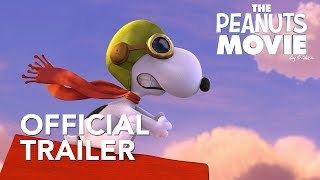 The Peanuts Movie | Official Trailer #1 [HD] | 20th Century Fox South Africa
