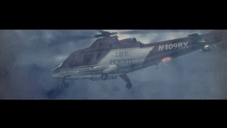 Heli Trailer : Rescue Team Natural Disasters cinematic trailer