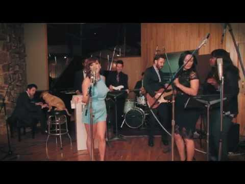 "Poison - Vintage ""Old Jack Swing"" Bell Biv Devoe Cover ft. Shoshana Bean"