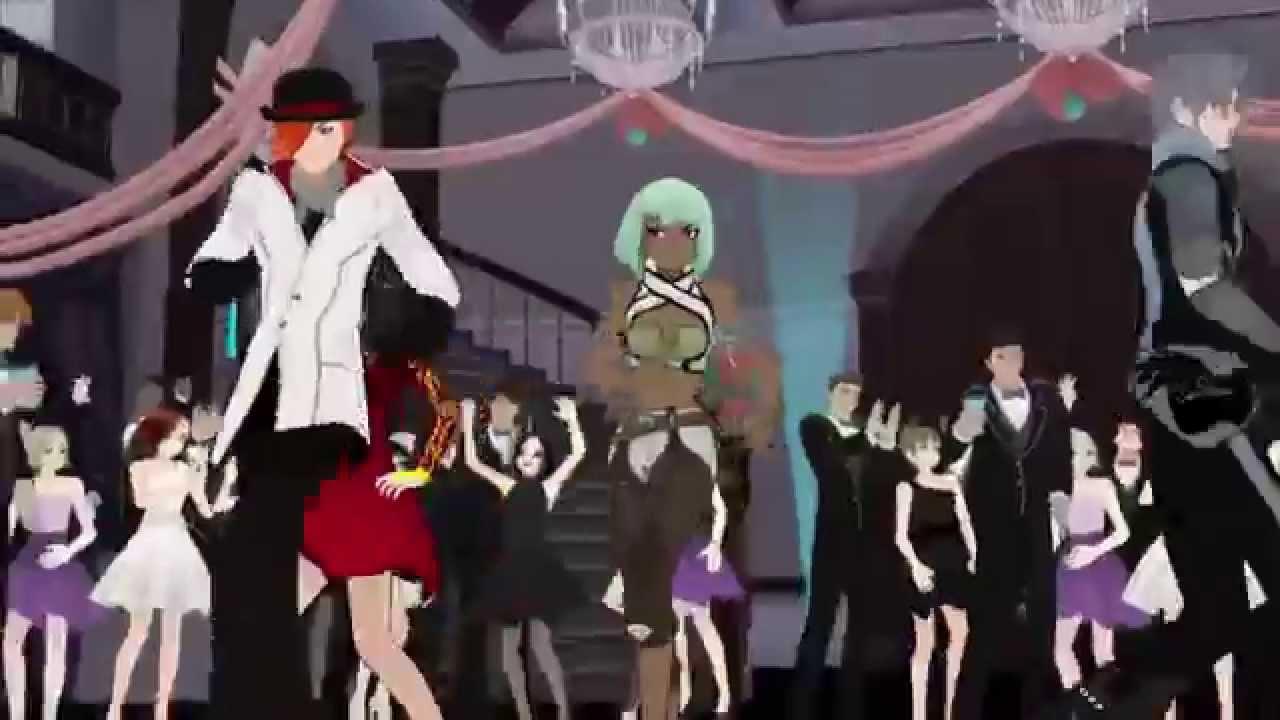 Jnpr Dance Dance Infiltration Youtube