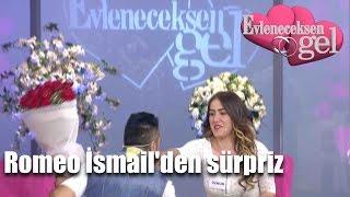 Gambar cover Evleneceksen Gel - Romeo İsmail'den Sürpriz