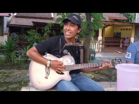 Iwan Fals - Celoteh Sang Camar cover pengamen