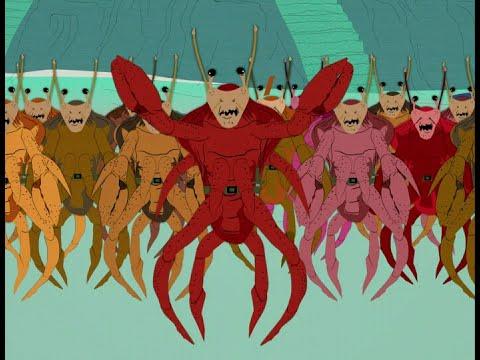 Meepcraft: Crab People