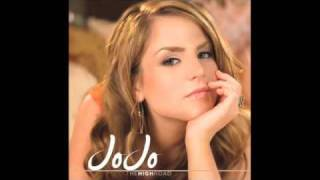 JoJo - Anything ( With Lyrics )