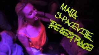 MALTA 2015 - PACEVILLE, GIRLS, DISCO...