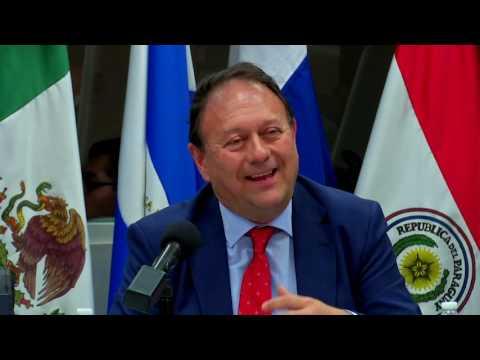 Desarrollo de la 1ra Jornada Iberoamericana sobre accesibilidad audiovisual