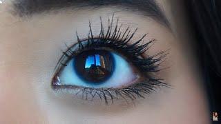 How to Grow Long Eyelashes FAST (Guaranteed Growth) | steppymari