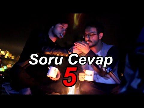 Mehmet Uygar Aksu / Soru Cevap 5 [MUA] (Çekilişli)