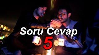 Mehmet Uygar Aksu Soru Cevap 5