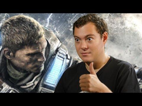 ☠ Gears Of War 4 - Почти идеальный боевик (Мнение/Обзор/Review)
