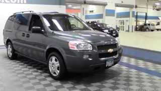 2006 Chevrolet Uplander LS 2u140197