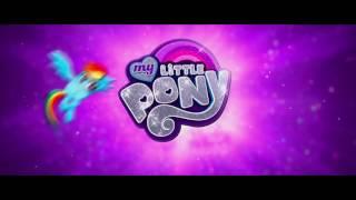 Мой маленький пони (Трейлер 2017)(Up)