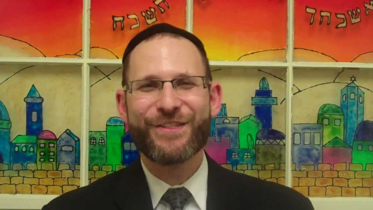 Parenting Through The Parsha Parshat Naso Robbed Of