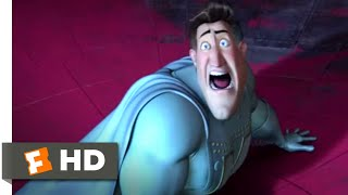 Megamind (2010) - Copper Drains My Powers! Scene (3/10) | Movieclips