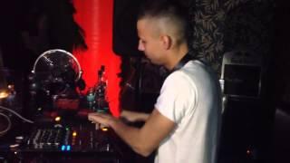 DJ Raul @ Cuba Cafe (Szombathely) 2013-10-19 part1
