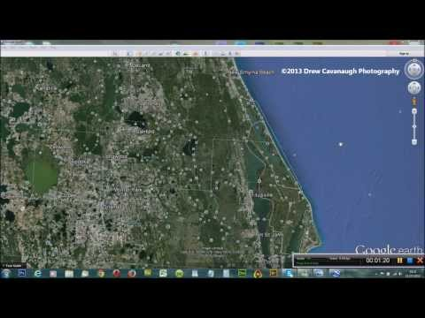 Where To Catch Fish On The Mosquito Lagoon, Fishing Report November 2013