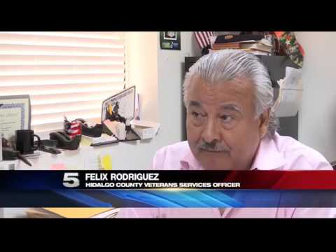 RGV Veteran Claims Choice Program Needs Work