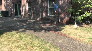 Gravel-Lok - Repair and Roll Coat