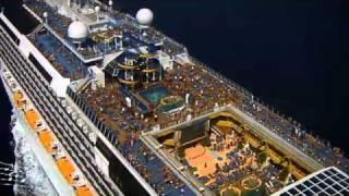 Nave Costa Pacifica di Costa Crociera - Prenota con Montedelia