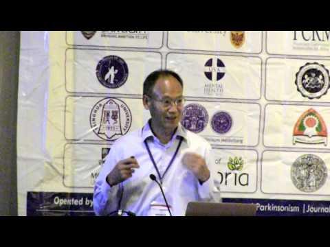 Guosong Liu | Neurocentria | USA Dementia 2015 | OMICS International