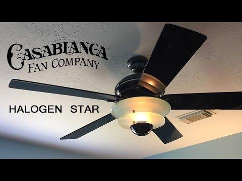 1991 Casablanca Halogen Star Gallery Edition