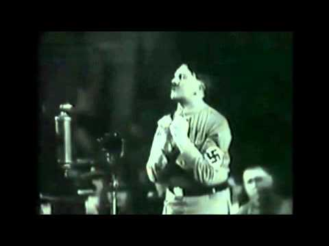 Hitlers Meisterrede