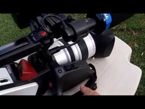 Canon XL1 Review