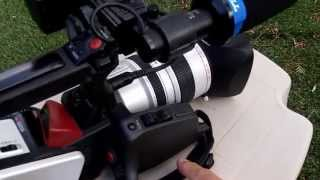 canon XL 1 Review