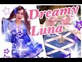 "☆ANGELIC PRETTY MEETS DISNEY! The ""Dreamy Luna"" Rapunzel Dress ☆ LOLITA FASHION UNBOXING FUN TIMES!"