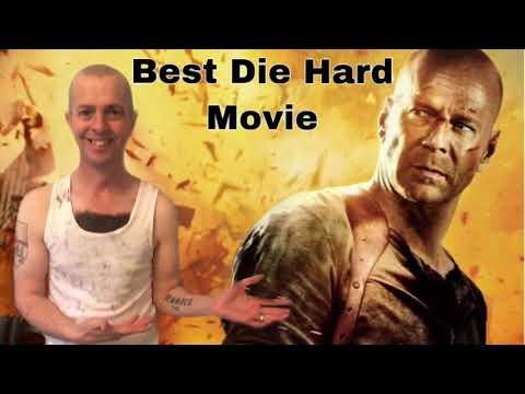 Best Die Hard Films Ranked In Order