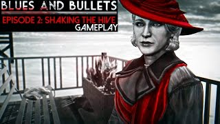 Blues and Bullets Episode 2 Gameplay (PC HD)