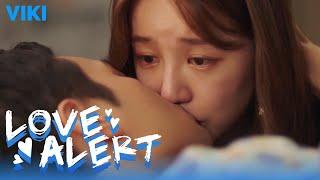 Love Alert - EP5   Chun Jung Myung Kisses Yoon Eun Hye [Eng Sub]