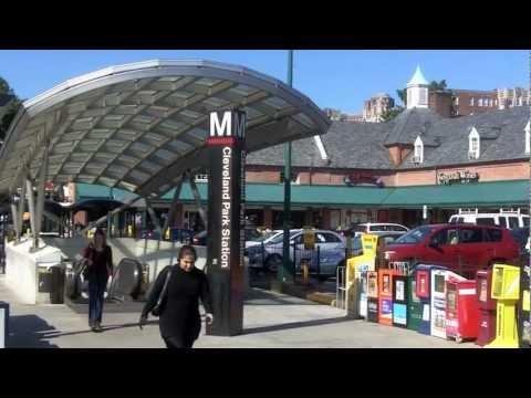 Washington DC Real Estate | Cleveland Park Neighborhood Video