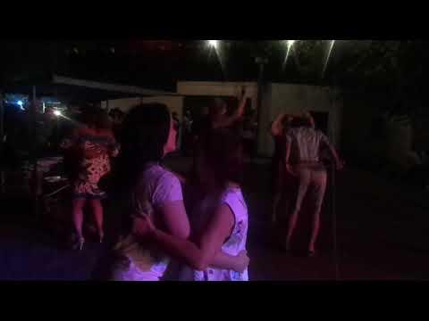 7  Festas de Vilar   São Miguel do Mato   Vouzela   25 08 2018   Teclista Paulo Dias