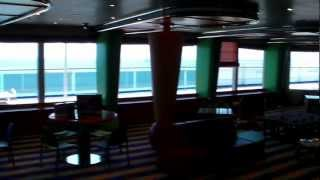 Carnival BREEZE REVIEW HD - CAMP CARNIVAL Kids Area