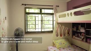 5 room flat for sale in Sengkang