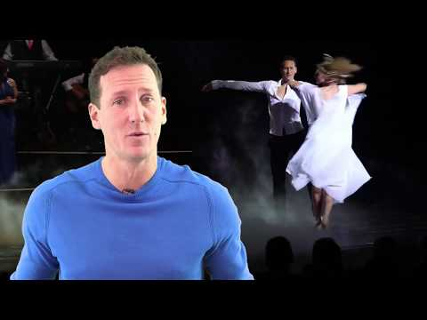 Hello Norwich! A message from Brendan Cole