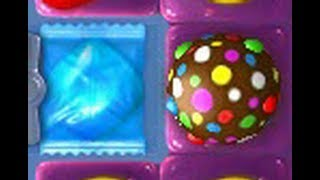 Candy Crush Soda Saga LEVEL 1022  DIFFICULT ★★★ STARS (No boosters)