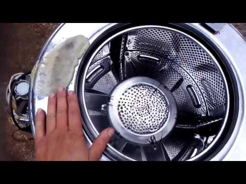 Соковыжималка из стиральной машины автомат своими руками