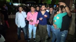 Fiestas Santa Rita Jal 2014
