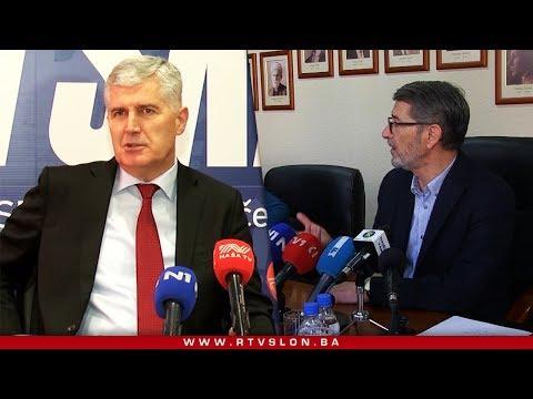 I Tuzlanski Hrvati su Hrvati, ali i direktori i šefovi! - 16.03.2018.