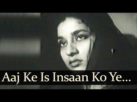 Aaj Ke Insaan Ko Hd Amar Rahey Ye Pyar Songs Rajendra Kumar Nanda Kavi Pardeep