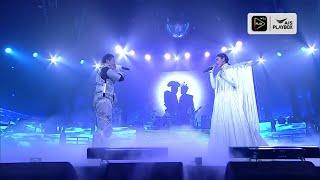 คู่ชีวิต | หน้ากากหอยนางรม Feat.หน้ากากมงกุฎเพชร | The Mask Concert 3 | 18/02/2018