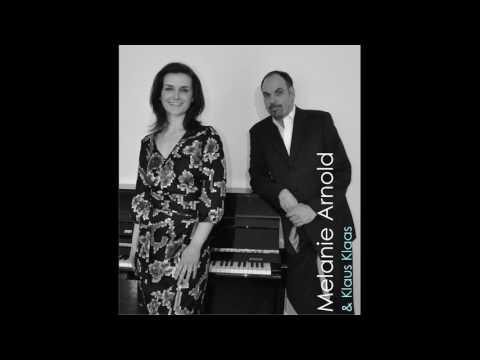 Melanie Arnold singt: Bonnie und Clyde (Sarah Connor)