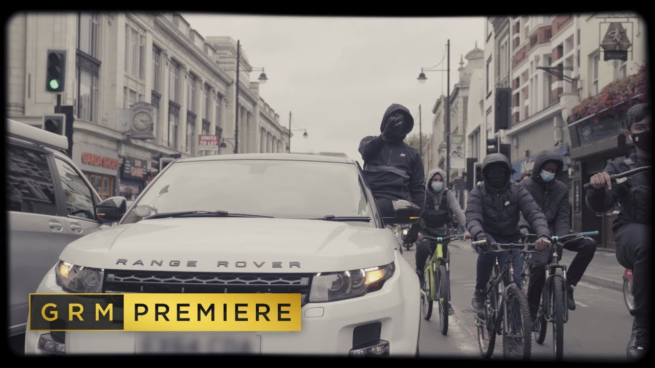 SR – Welcome To Brixton