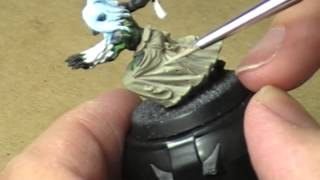 AGP Tutorial: Dark Eldar Mandrake (Pants)